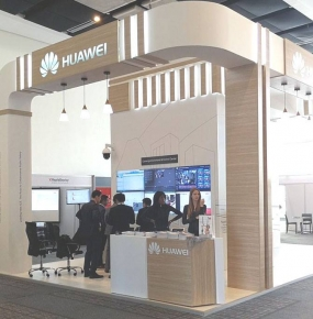 Huawei Drives Affordable Adoption of Broadband through WTTx for a Fiber like experience