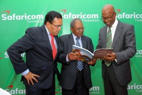 Safaricom Announces Fresh Investments in Customer Care