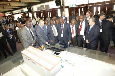 Roadmap for Kenya's nuclear power programme