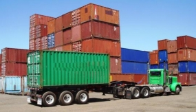 Container and Cargo Tracking   Systems, the new norm for transport companies