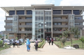 Strathmore gets EBKs assurance of support toward introducing their new engineering courses