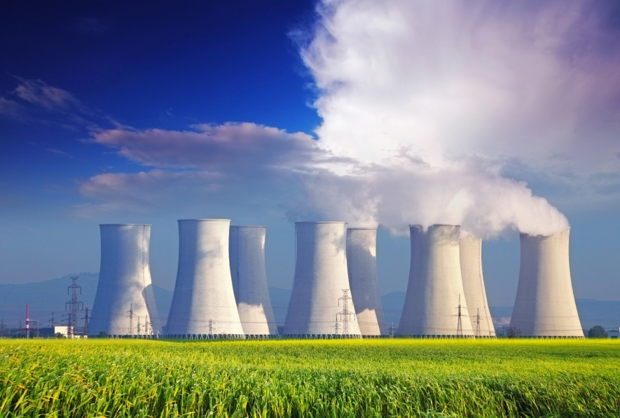 Nuclear power is reliable, environmentally friendly and an affordable source of base load power.